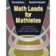 math olympiad book mathletes