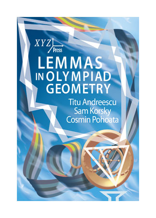 geometry math olympiad book