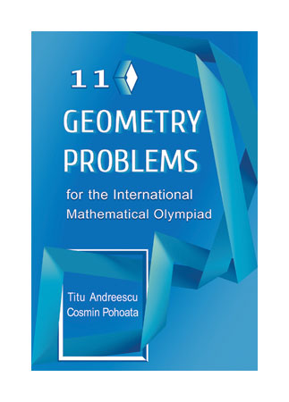 international olympiad of maths books problem solving with geometry
