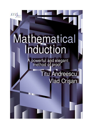 math olympiad book - induction