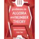 problem solving with algebra number theory
